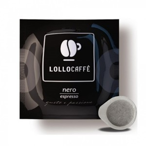 BOX LOLLO NERO 150 CIALDE