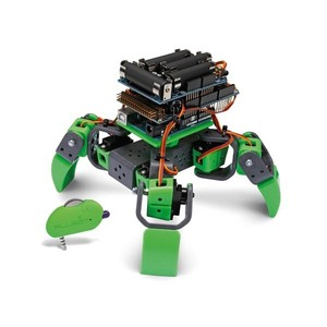 Robot Quadrupede in kit - ALLBOT