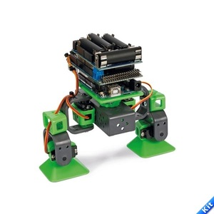 ALLBOT - Robot Bipede in kit