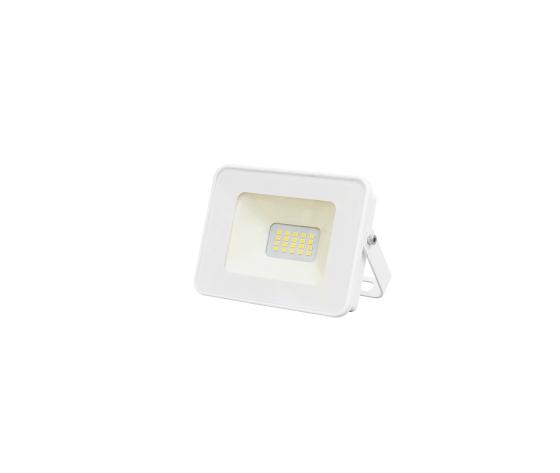 Proiettore LED Bianco 10W Bianco Naturale 175-265V