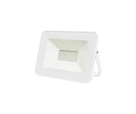 Proiettore LED Bianco 30W 3000K 175-265V