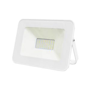 Proiettore LED Bianco 30W 6000K 175-265V