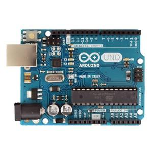 Arduino Uno REV3 con Atmega328 ORIGINALE