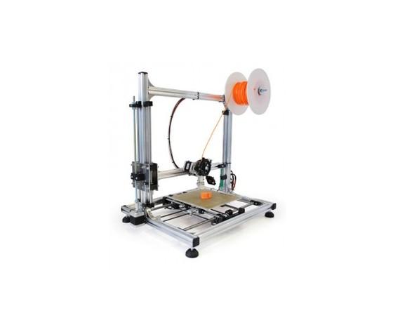 Stampante 3D versione 1.2 - 3DRAG - in kit