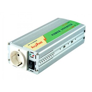 Inverter Soft Start 600W - da 12 Vdc a 220 Vac FU-8100-FR520