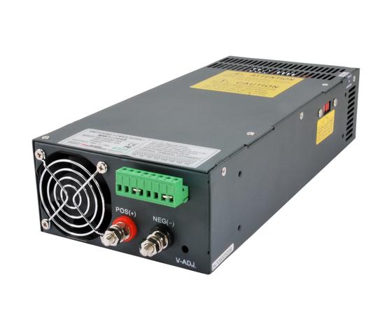 Alimentatore switching 1000 W 48 VDC - 4125-MW100048