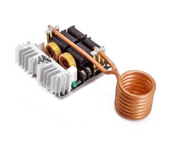Riscaldamento Ad Induzione.Riscaldatore Ad Induzione 1000 Watt