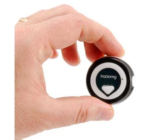 Micro Localizzatore Satellitare GPS/GSM con funzione SOS TRACKIMOMINI