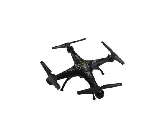 Drone 4 rotori con videocamera wi-fi MASTER DRONE5