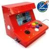Miniretropie kit completo con monitor 02