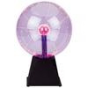 Sfera luce effetto plasma elettrico %28beamz%29 diametro 20 cm