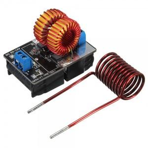 Mini Riscaldatore ad induzione 5-12 VDC