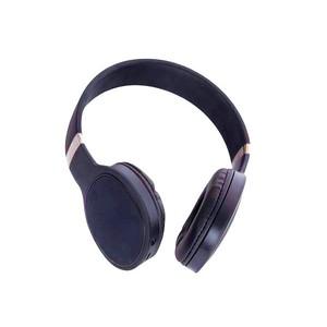 Cuffia Stereo Bluetooth con microfono