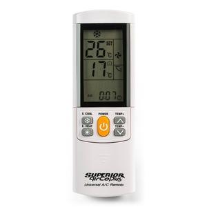 Telecomando Universale per Condizionatori e climatizzatori d'Aria Superior AIR CO