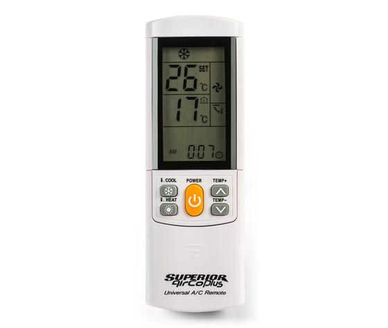 Telecomando Universale Per Condizionatori E Climatizzatori D Aria Condizionata Superior Air Co