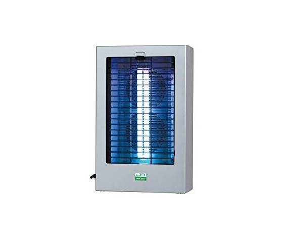 Zanzariera Elettronica - Elettrica1X11W IRRADIO ZXV-007 elimina zanzare, moscerini e altri insetti