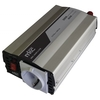 Inverter 12vdc220vca 300w softstart onda sinosoidale modificata mkc power mkc 300b12 usb