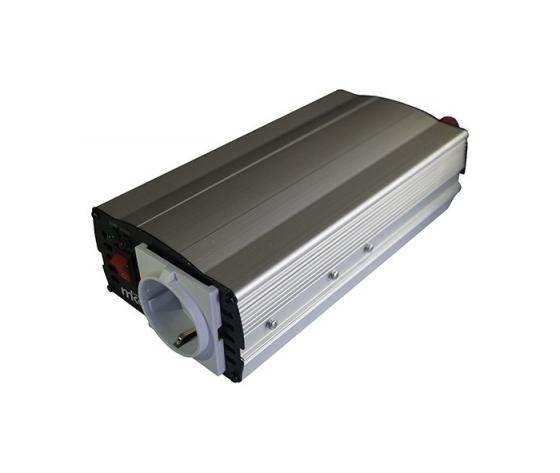 Inverter 600W Soft Start uscita sinusoidale pura 12V–220VAC MKC Power MKC-P06-12