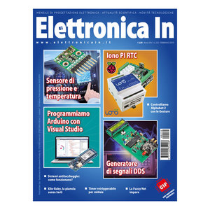 Elettronica In n. 232