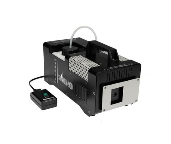 Macchina per Generare Fumo professionale 1000W con controller via cavo - 8220-HQSM10003-600x600