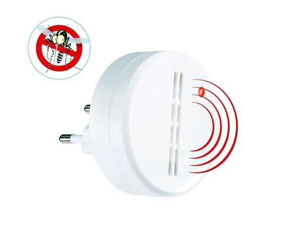 Repellente a ultrasuoni per zanzare 8240-TP0057