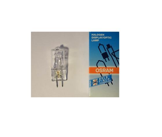 LAMPADINA ALOGENA ATTACCO GX6,35 SPINETTA 300W DI POTENZA, TENSIONE 120V - CODICE H64514 - BISPINA SPECIALE OSRAM