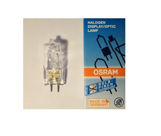 LAMPADINA ALOGENA ATTACCO GX6,35 SPINETTA 200W DI POTENZA, TENSIONE 230V - CODICE H64514 - BISPINA SPECIALE OSRAM