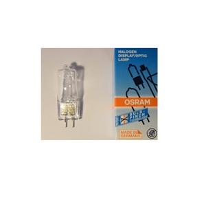 LAMPADINA ALOGENA ATTACCO GX6,35 SPINETTA 150W DI POTENZA, TENSIONE 230V - CODICE H64502 - BISPINA SPECIALE OSRAM