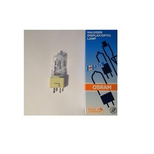 LAMPADINA ALOGENA ATTACCO GX9,5 SPINETTA 650W DI POTENZA, TENSIONE 230V - CODICE H64686 DYR CERAMICA - BISPINA SPECIALE OSRAM