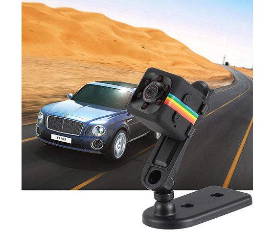 Mini telecamera action sport Full HD Super Compatta