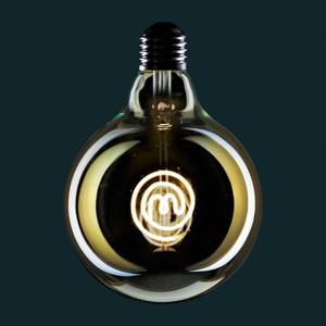 Lampadina con filamento LED Masterchef per Ristorante, Cucina, Negozi Gastonomia, Ristorazione 4W E27