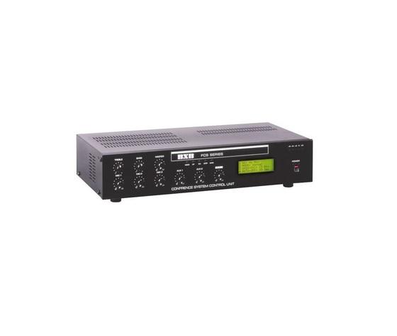 Unità alimentazione e controllo sistema conference fcs bxb FCS-6050