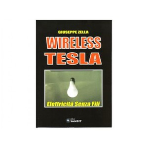 LIBRO : WIRELESS TESLA