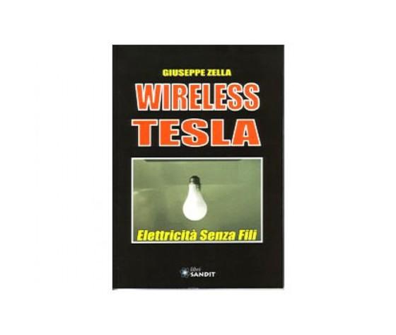 LIBRO : WIRELESS TESLA