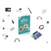 Componenti kit componentistica libro 2