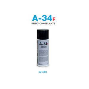 CONGELANTE BOMBOLETTA SPRAY 400 ML A34F