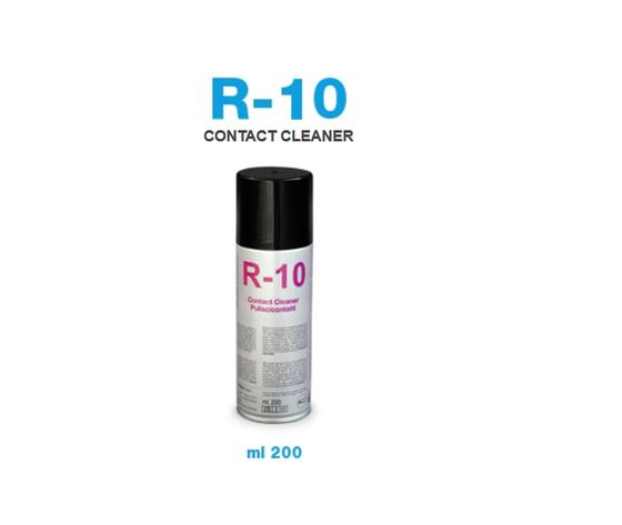 PULISCICONTATTI BOMBOLETTA SPRAY 200 ML R10