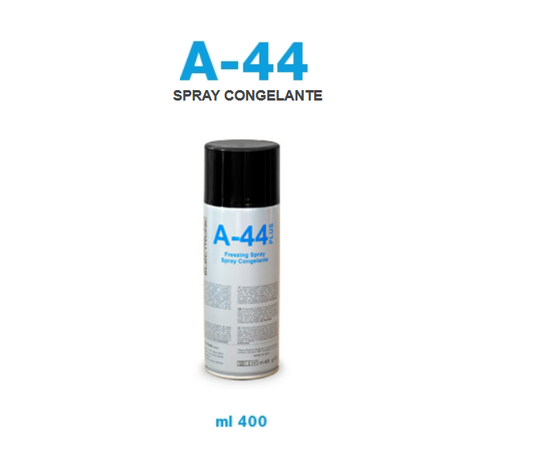 SPRAY CONGELANTE BOMBOLETTA 400 ML A44