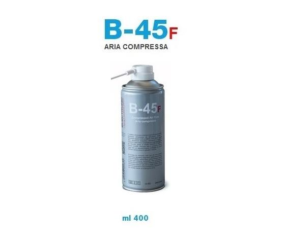 ARIA COMPRESSA BOMBOLETTA SPRAY 400 ML B45F