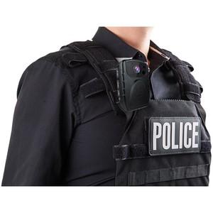 POLICE BODY CAMERA - TELECAMERA DA CORPO POLIZIA