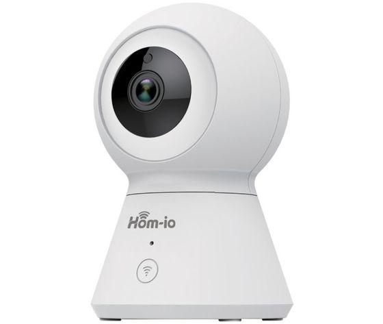 Telecamera Wi-Fi 1080P - Autotraking - Cloud - Sdcard - Domotica - HOM-iO