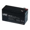 Batteria al piombo tampone accumulatore ricaricabile 12v 3 5 ah faston 4 8 mm