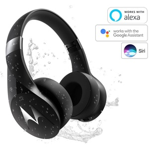 CUFFIE WIRELESS IMPERMEABILE CON FUNZIONE BLUETOOTH E MODALITA' PULSE ESCAPE+ MOTOROLA