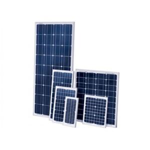 Pannello solare monocristallino 5 WATT