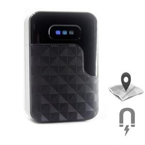 Localizzatore GPS/GSM/GPRS con ascolto ambientale
