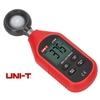 Luxmetro portatile con range 0   199999 lux %e2%80%93 uni t preciso e affidabile per lo sviluppo e progettazione sistemi di illuminazione