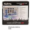 Mixer mx 2042usb karma box