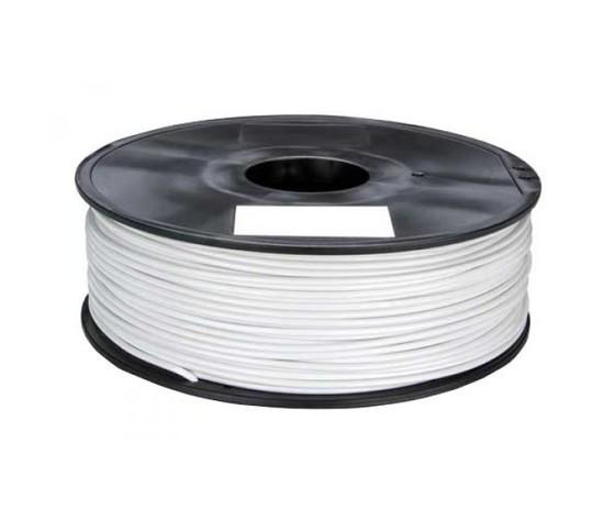 ABS bianco su bobina per stampanti 3D - 1 kg - 1,75 mm
