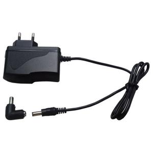 Alimentatore 12v 1500mah con n.2 plug MKC power MKC-02B