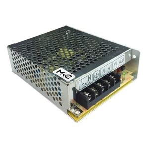 Alimentatore per led 60w 12vdc a morsetti MKC light MKC60-12IM